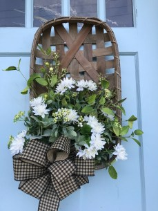 Hottest Summer Wreath Design And Remodel Ideas 05