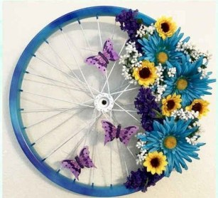 Hottest Summer Wreath Design And Remodel Ideas 10