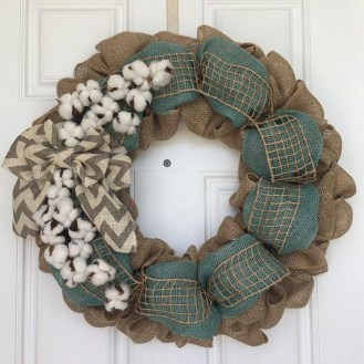 Hottest Summer Wreath Design And Remodel Ideas 18