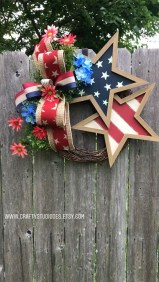Hottest Summer Wreath Design And Remodel Ideas 37