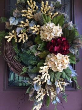 Hottest Summer Wreath Design And Remodel Ideas 50