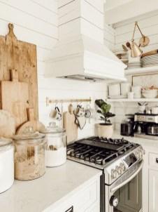 Latest Farmhouse Kitchen Décor Ideas On A Budget 23