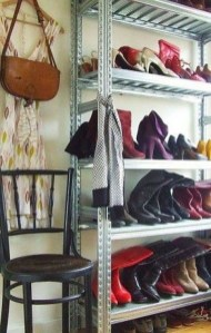 Latest Shoes Rack Design Ideas To Try 13