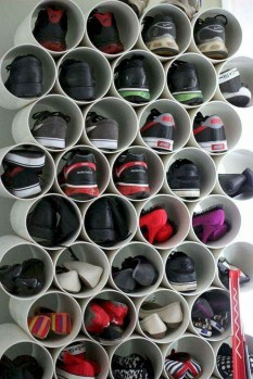 Latest Shoes Rack Design Ideas To Try 39
