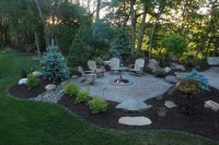 Newest Backyard Fire Pit Design Ideas That Looks Great 27