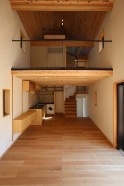 Rustic Tiny House Interior Design Ideas You Must Have 09