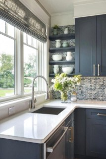 Trendy Fixer Upper Farmhouse Kitchen Design Ideas 11