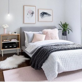 Vintage Girls Bedroom Ideas For Small Rooms To Try 21