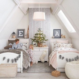 Vintage Girls Bedroom Ideas For Small Rooms To Try 24