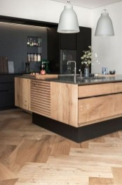 Awesome Wooden Kitchen Design Ideas You Must Have 10