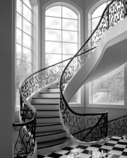 Best Minimalist Staircase Design Ideas You Must Have 13