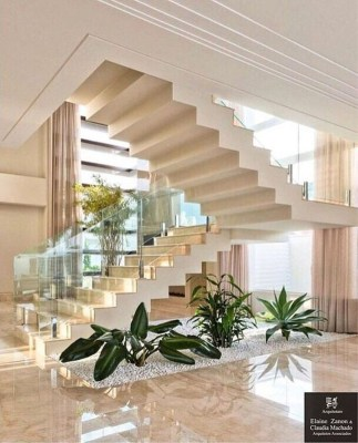 Best Minimalist Staircase Design Ideas You Must Have 18