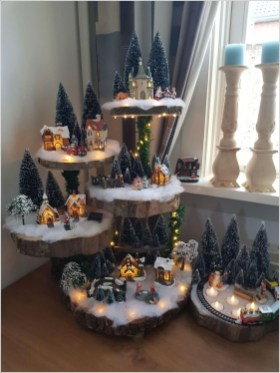 Charming Outdoor Décor Ideas For Christmas To Try 10