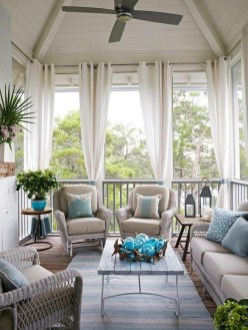 Comfy Porch Design Ideas To Try 13