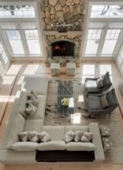 Elegant Large Living Room Layout Ideas For Elegant Look 33
