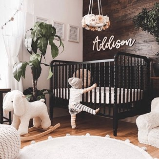 Fabulous Baby Boy Room Design Ideas For Inspiration 24
