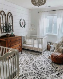 Fabulous Baby Boy Room Design Ideas For Inspiration 37