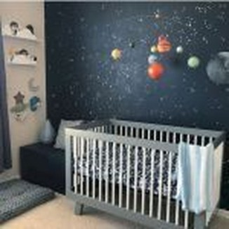 Fabulous Baby Boy Room Design Ideas For Inspiration 44