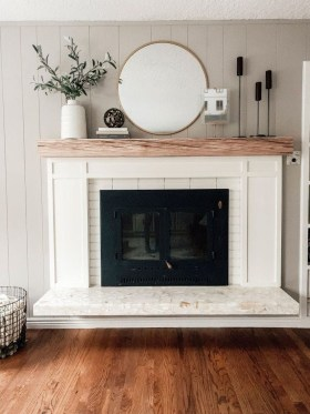Fabulous Fireplace Design Ideas To Try 27