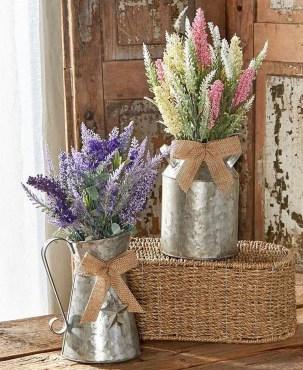Impressive Farmhouse Decor Ideas That Suitable For Summer 36