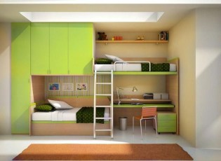 Spectacular Diy Bed Design Ideas That Suitable For Small Space 16