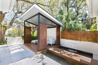 Stylish Gazebo Design Ideas For Your Backyard 03