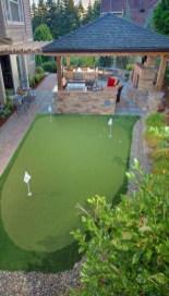 Stylish Gazebo Design Ideas For Your Backyard 39