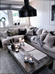Amazing Country Living Room Design Ideas04