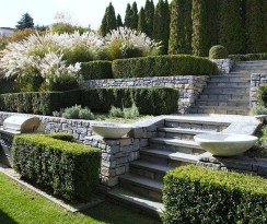 Best Ideas For Formal Garden Design10