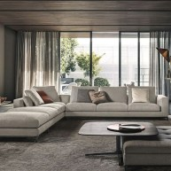Fantastic Custom Sectional Sofa Design Ideas11