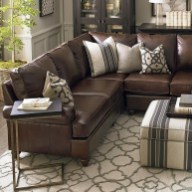 Fantastic Custom Sectional Sofa Design Ideas12