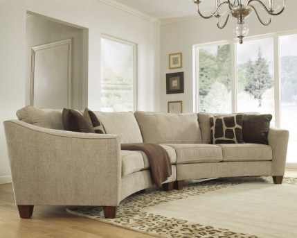 Fantastic Custom Sectional Sofa Design Ideas41