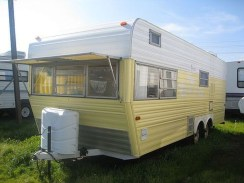 Adorable Vintage Travel Trailers Remodel Ideas05