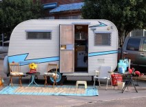 Adorable Vintage Travel Trailers Remodel Ideas12