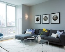 Awesome Glass Coffee Tables Ideas For Small Living Room Design02