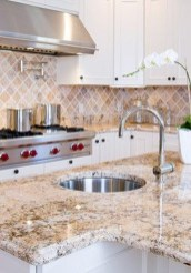 Best Ideas For Kitchen Backsplashes Decor With Pros And Cons12