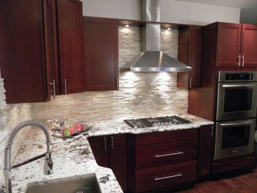 Best Ideas For Kitchen Backsplashes Decor With Pros And Cons31