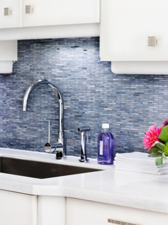 Best Ideas For Kitchen Backsplashes Decor With Pros And Cons35