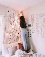 Easy Diy Projects For Your Dorm Room Design06