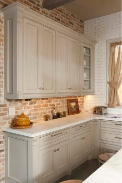 Easy Kitchen Cabinet Painting Ideas14