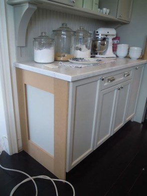 Easy Kitchen Cabinet Painting Ideas26