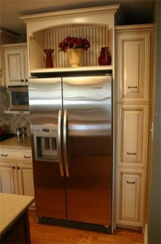 Easy Kitchen Cabinet Painting Ideas38