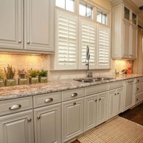 Easy Kitchen Cabinet Painting Ideas41