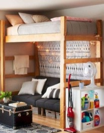 Efficient Dorm Room Organization Ideas That Inspire01
