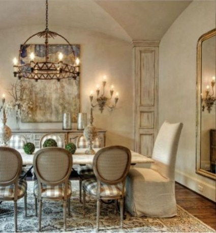 Elegant French Design Chairs Ideas07