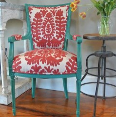 Elegant French Design Chairs Ideas12