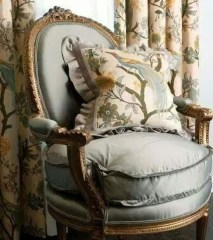 Elegant French Design Chairs Ideas13