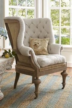Elegant French Design Chairs Ideas23
