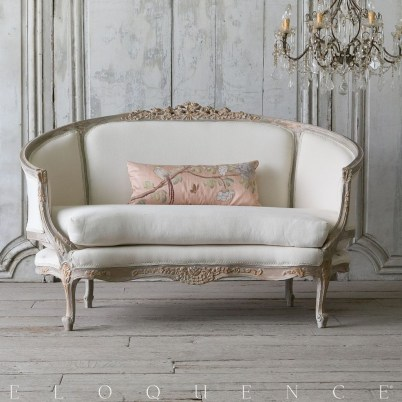Elegant French Design Chairs Ideas33