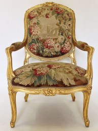 Elegant French Design Chairs Ideas38